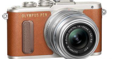 Olympus Pen E-PL8