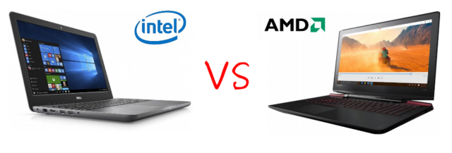 Lenovo IdeaPad Y700 15 VS Dell Inspiron 15 5567
