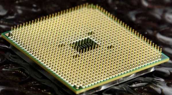 Socket AMD