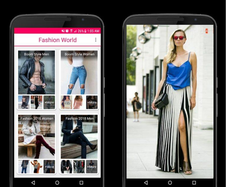 6b132657a Пользователю необходимо загрузить и добавить фотографии своих вещей и  начать «креативить». Вы не только узнаете о последних тенденциях моды ...