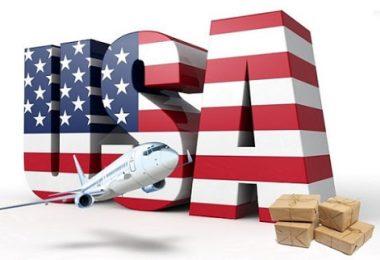 покупки в америке